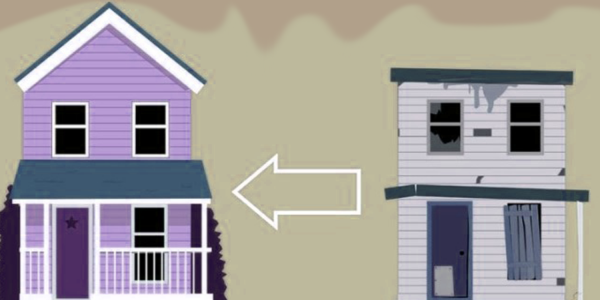 Tips on flipping houses from DC Fawcett