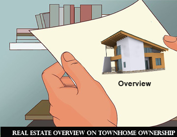 DC Fawcett -Real-Estate-Overview-On-Townhome-Ownership