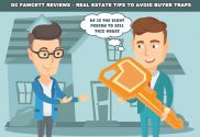 DC Fawcett Reviews – Real Estate Tips To Avoid Buyer Traps