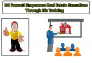 DC Fawcett Empowers Real Estate Executives Through His Training