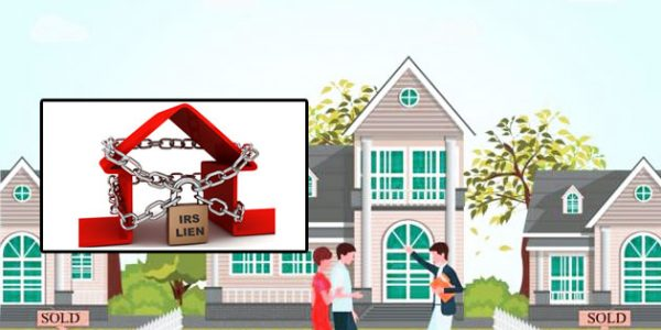 DC Fawcett Reviews About What To Do If You Get A Tax Lien On Your House